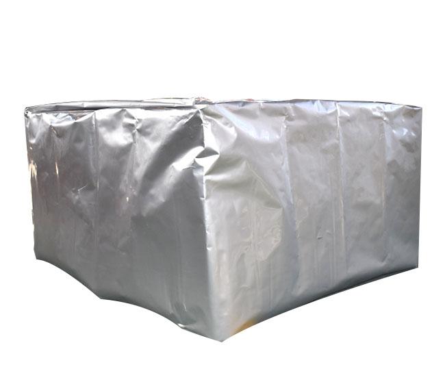 立体铝箔真空袋