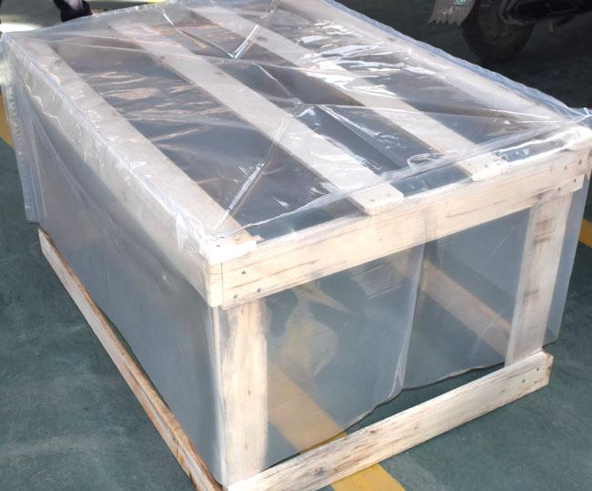 立体(方型)热收缩袋
