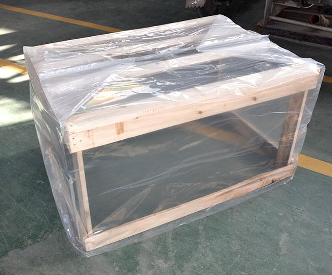 立体(M型)热收缩包装袋